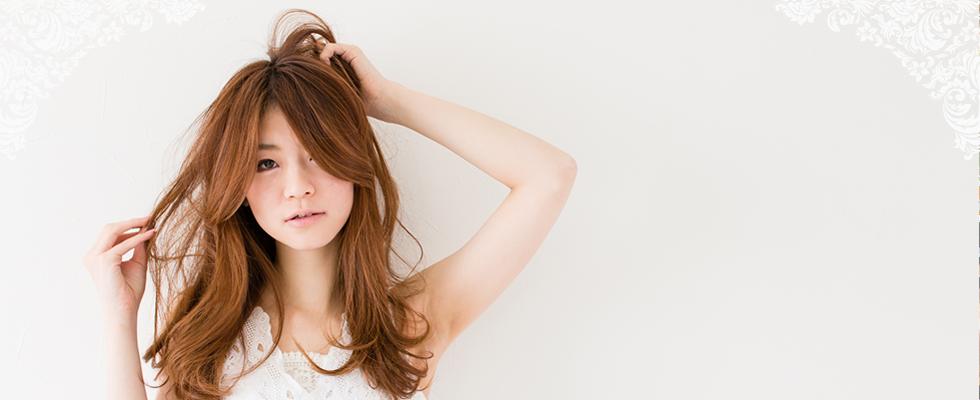 千葉県船橋市北習志野の美容室(美容院)SUPER HAIR(スーパーヘアー)女性カットイメージ